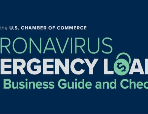 US Chamber of Commerce Guidance