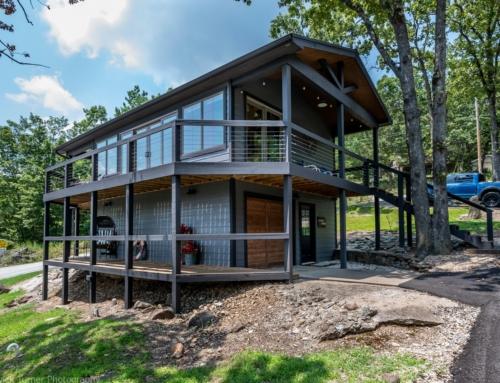 FYI Lake House Rebirth