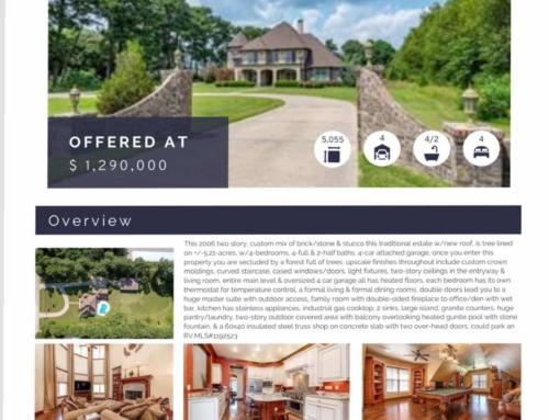 RICHARD REALTOR: Springdale Arkansas For Sale